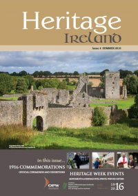 heritage ireland ezine issue 4 summer 2016