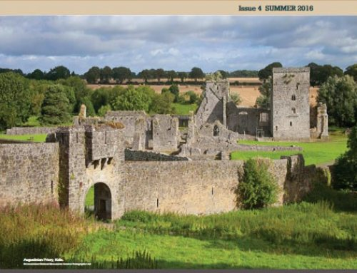 Heritage Ireland Ezine Issue 4