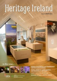 heritage ireland ezine issue 5 spring 2017