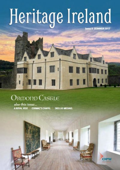 heritage ireland ezine issue 6 summer 2017