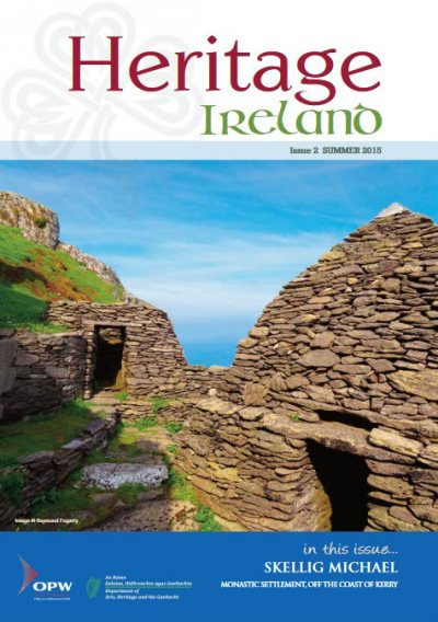 heritage ireland ezine issue 2 summer 2015