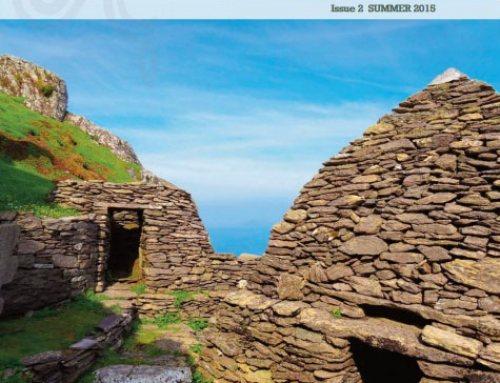 Heritage Ireland Ezine Issue 2
