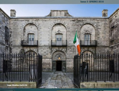 Heritage Ireland Ezine Issue 3