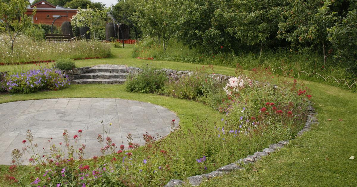 Brigit's Garden (4) Brigit's Garden